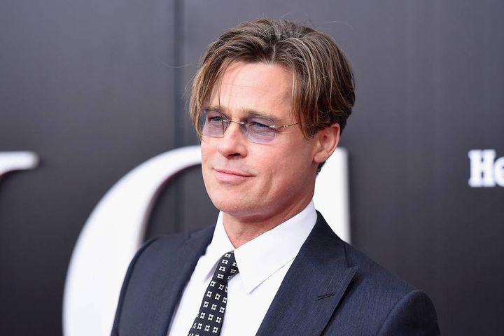 Investigation on Brad Pitt