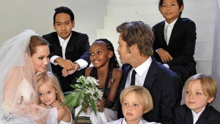 A distinct family